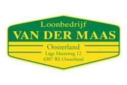 Loonbedrijf van der Maas
